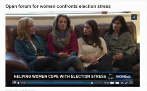 open-forum-for-women-confronts-election-stress